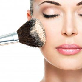 makijaż dzienny