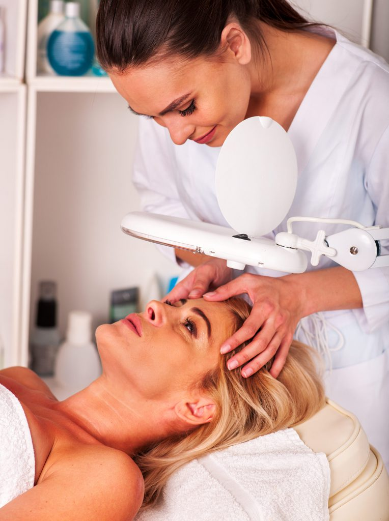 Konsultacje kosmetologiczne